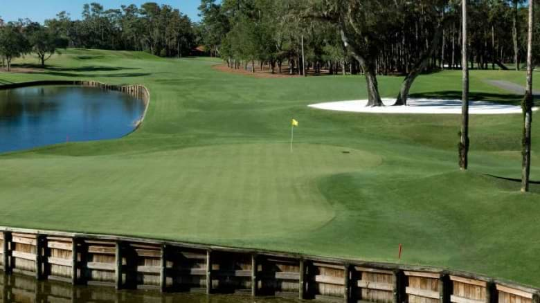 The 2018 Pro-Am Tour Sawgrass Classic